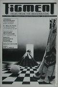 Figment (1989-1993 Figment Press) Fanzine 11