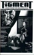 Figment (1989-1993 Figment Press) Fanzine 12