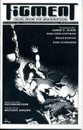 Figment (1989-1993 Figment Press) Fanzine 14