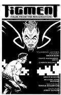 Figment (1989-1993 Figment Press) Fanzine 15