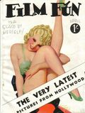 Film Fun (1915-1942) UK Edition 36