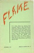 Flame (1954-1963) Magazine Vol. 2 #2