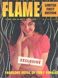 Flame (1959-1960) Vol. 1 #1