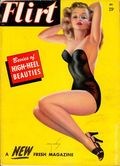 Flirt (1947-1955 Flirt Magazine) Vol. 1 #1