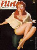 Flirt (1947-1955 Flirt Magazine) Vol. 1 #2