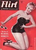 Flirt (1947-1955 Flirt Magazine) Vol. 1 #4