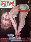 Flirt (1947-1955 Flirt Magazine) Vol. 1 #5