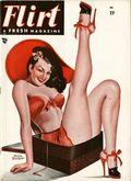 Flirt (1947-1955 Flirt Magazine) Vol. 1 #6