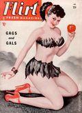Flirt (1947-1955 Flirt Magazine) Vol. 2 #1