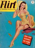 Flirt (1947-1955 Flirt Magazine) Vol. 2 #2