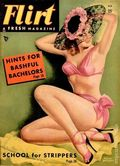 Flirt (1947-1955 Flirt Magazine) Vol. 2 #4