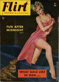 Flirt (1947-1955 Flirt Magazine) Vol. 2 #5