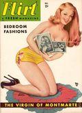Flirt (1947-1955 Flirt Magazine) Vol. 2 #6