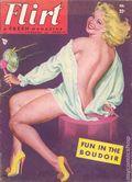 Flirt (1947-1955 Flirt Magazine) Vol. 3 #1