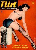 Flirt (1947-1955 Flirt Magazine) Vol. 3 #2