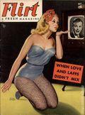 Flirt (1947-1955 Flirt Magazine) Vol. 3 #5