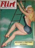 Flirt (1947-1955 Flirt Magazine) Vol. 4 #1