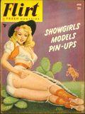 Flirt (1947-1955 Flirt Magazine) Vol. 4 #2