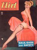 Flirt (1947-1955 Flirt Magazine) Vol. 4 #3