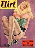 Flirt (1947-1955 Flirt Magazine) Vol. 4 #4