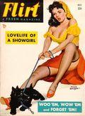 Flirt (1947-1955 Flirt Magazine) Vol. 4 #5
