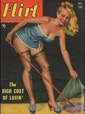 Flirt (1947-1955 Flirt Magazine) Vol. 4 #6