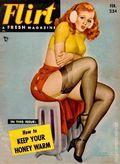 Flirt (1947-1955 Flirt Magazine) Vol. 5 #1