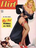 Flirt (1947-1955 Flirt Magazine) Vol. 5 #2
