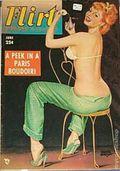 Flirt (1947-1955 Flirt Magazine) Vol. 5 #3