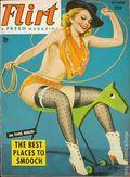 Flirt (1947-1955 Flirt Magazine) Vol. 5 #5