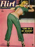 Flirt (1947-1955 Flirt Magazine) Vol. 5 #6