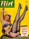 Flirt (1947-1955 Flirt Magazine) Vol. 6 #2
