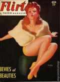Flirt (1947-1955 Flirt Magazine) Vol. 6 #3