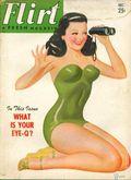 Flirt (1947-1955 Flirt Magazine) Vol. 6 #6