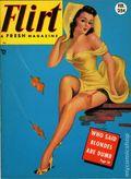 Flirt (1947-1955 Flirt Magazine) Vol. 7 #1