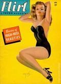 Flirt (1947-1955 Flirt Magazine) Vol. 7 #2