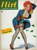 Flirt (1947-1955 Flirt Magazine) Vol. 7 #4
