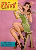 Flirt (1947-1955 Flirt Magazine) Vol. 7 #5
