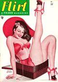 Flirt (1947-1955 Flirt Magazine) Vol. 7 #6