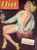 Flirt (1947-1955 Flirt Magazine) Vol. 8 #1