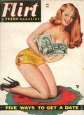 Flirt (1947-1955 Flirt Magazine) Vol. 8 #2