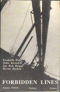 Forbidden Lines (1990-1994 Forbidden Press) 1