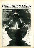 Forbidden Lines (1990-1994 Forbidden Press) 4