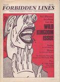 Forbidden Lines (1990-1994 Forbidden Press) 9