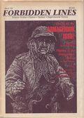 Forbidden Lines (1990-1994 Forbidden Press) 10