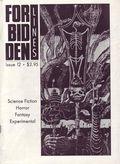 Forbidden Lines (1990-1994 Forbidden Press) 12