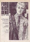Forbidden Lines (1990-1994 Forbidden Press) 15