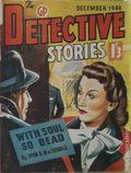 FP Detective Stories (1949-1952 Feature Publications) 16