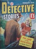FP Detective Stories (1949-1952 Feature Publications) 23