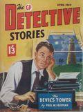 FP Detective Stories (1949-1952 Feature Publications) 24